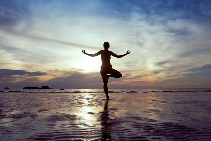 Mentale Stärke und Fitness aufbauen